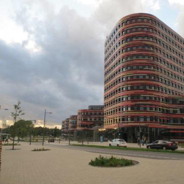 Behörde für Stadtentwicklung und Umwelt-Hamburg
