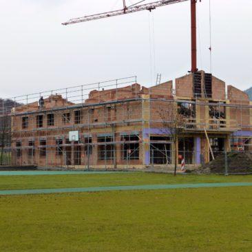 Mehrfamilienhaus in Rosenheim