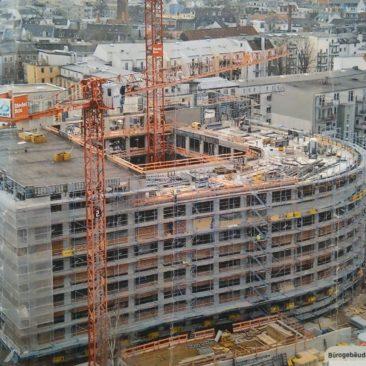 Neubau Büro-und Gewerbehaus-Hamburg Barnerstr.(aktuell)